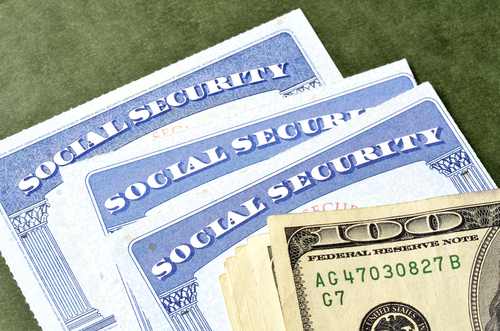 Free Social Security Workshops