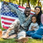 military estate planning