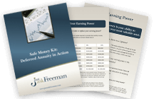 Safe Money Kit